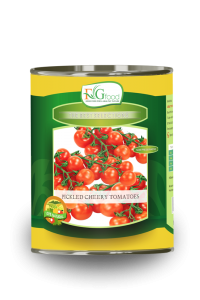 Tomato in canned
