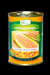 Sweet corn in can 15 Oz