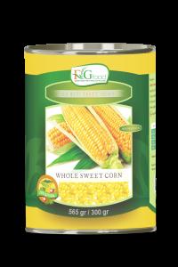 Sweet corn in can 20 Oz