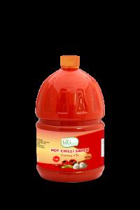Chilli sauce 1 lit