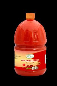 Chilli sauce 2L